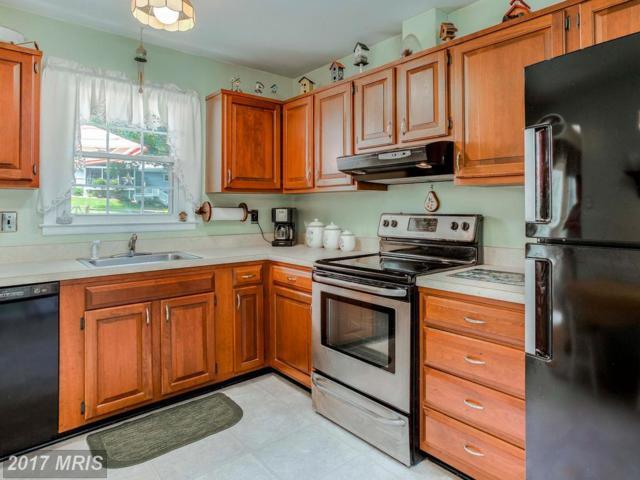 4010 Font Hill Drive, Ellicott City, MD 21042 (#HW10011536) :: Keller Williams Pat Hiban Real Estate Group