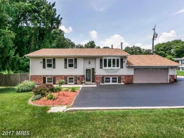 9025 Jefferson Street, Jessup, MD 20794 (#HW10011538) :: Keller Williams Pat Hiban Real Estate Group