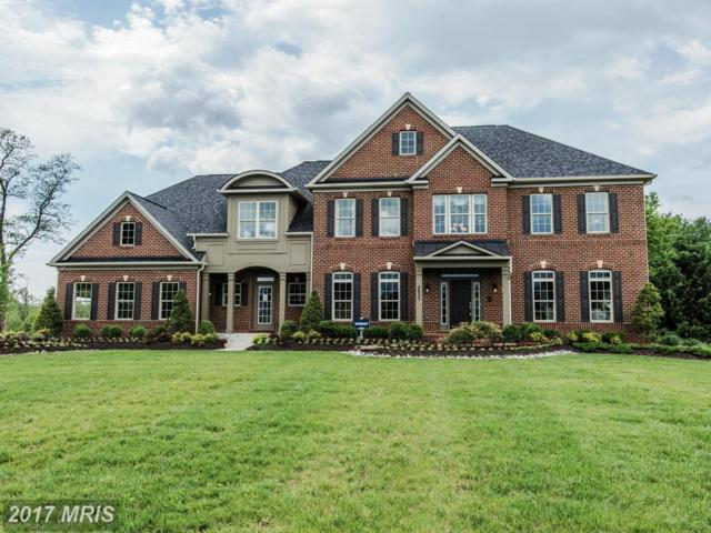 2025 Drovers Lane, Cooksville, MD 21723 (#HW10011917) :: Pearson Smith Realty