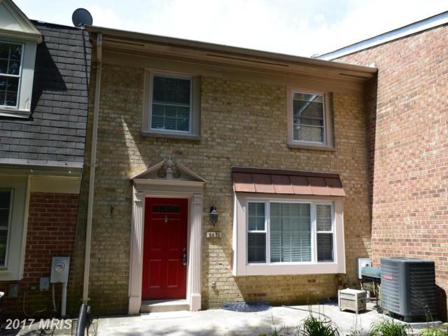 9821 Whiskey Run, Laurel, MD 20723 (#HW10011941) :: Keller Williams Pat Hiban Real Estate Group