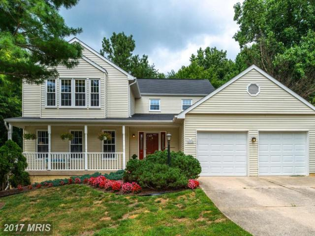 6972 Newberry Drive, Columbia, MD 21044 (#HW10012001) :: Pearson Smith Realty