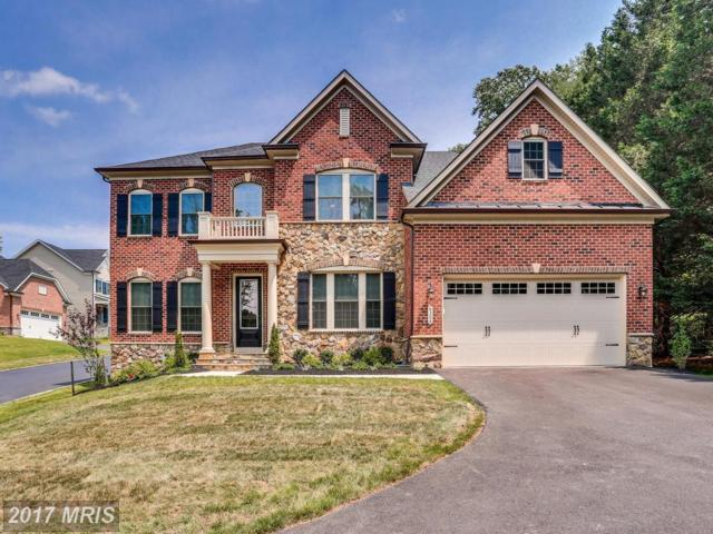 6304 River Hill Overlook Drive, Clarksville, MD 21029 (#HW10012020) :: Keller Williams Pat Hiban Real Estate Group