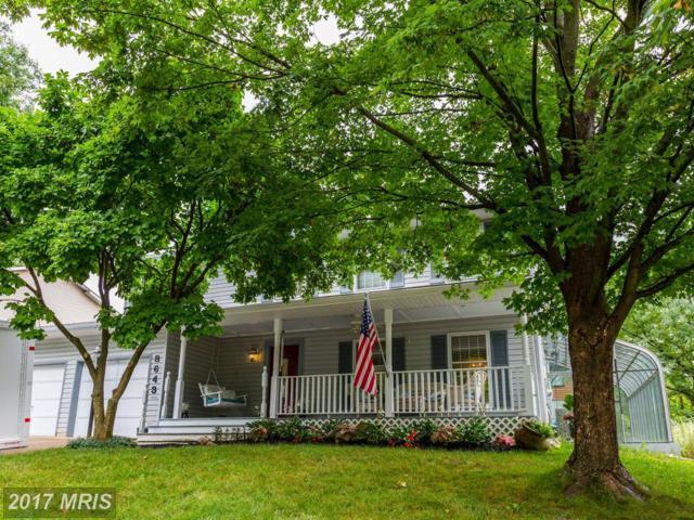 8643 Hayshed Lane, Columbia, MD 21045 (#HW10012881) :: Keller Williams Pat Hiban Real Estate Group