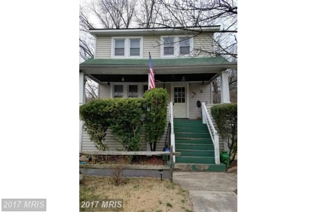 5538 Levering Avenue, Elkridge, MD 21075 (#HW10012940) :: ExecuHome Realty