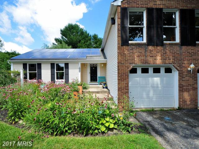 6225 Free Stone Court, Columbia, MD 21045 (#HW10014378) :: Pearson Smith Realty