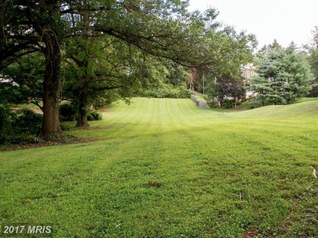9792 Owen Brown Road, Columbia, MD 21045 (#HW10015831) :: LoCoMusings