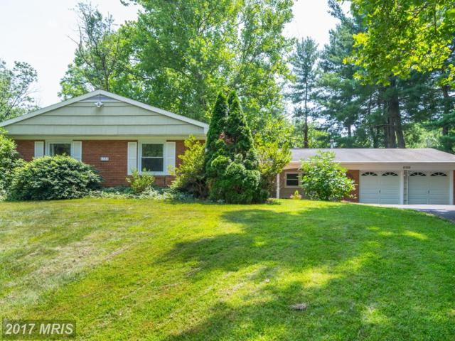 5106 Starsplit Lane, Columbia, MD 21044 (#HW10015921) :: Pearson Smith Realty