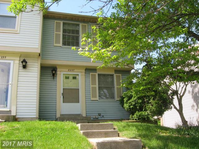 8237 Styers Court, Laurel, MD 20723 (#HW10016012) :: Pearson Smith Realty