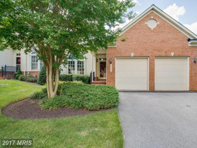 15157 Players Way #21, Glenwood, MD 21738 (#HW10016673) :: Pearson Smith Realty