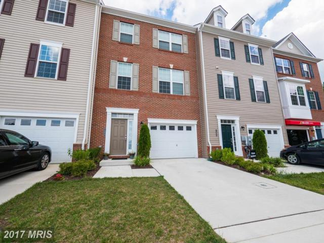7808 Taggart Court, Elkridge, MD 21075 (#HW10017327) :: LoCoMusings