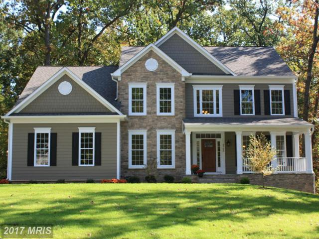 2365 Duvall Road NE, Woodbine, MD 21797 (#HW10017999) :: Charis Realty Group