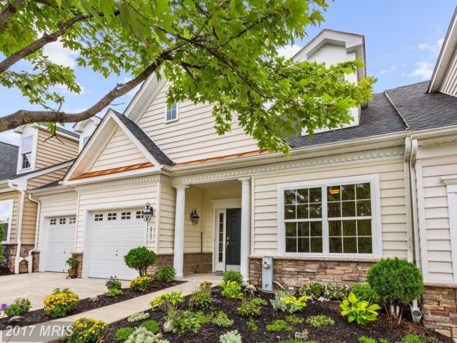 8707 Sage Brush Way #54, Columbia, MD 21045 (#HW10019085) :: The Sebeck Team of RE/MAX Preferred