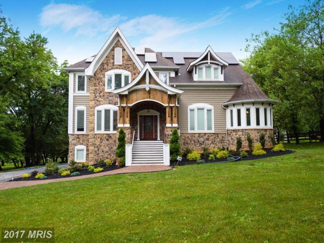 14910 Bushy Park Road, Woodbine, MD 21797 (#HW10019304) :: Charis Realty Group