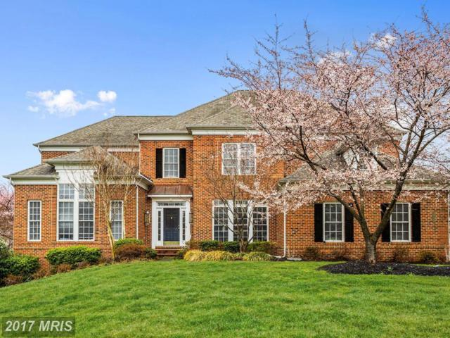 13728 Bold Venture Drive, Glenelg, MD 21737 (#HW10019324) :: Pearson Smith Realty