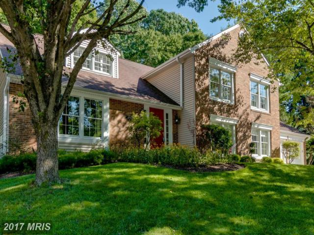12012 Yellowbell Lane, Columbia, MD 21044 (#HW10019943) :: Pearson Smith Realty