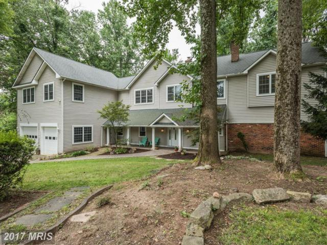 7105 Mink Hollow Road, Highland, MD 20777 (#HW10020138) :: Pearson Smith Realty