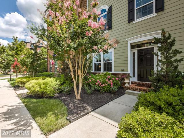 7829 Tuckahoe Court, Fulton, MD 20759 (#HW10020959) :: RE/MAX Advantage Realty