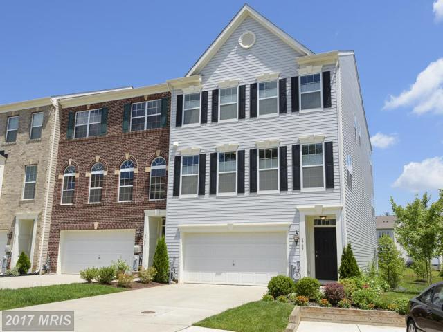 6789 Green Mill Way, Columbia, MD 21044 (#HW10021193) :: Pearson Smith Realty