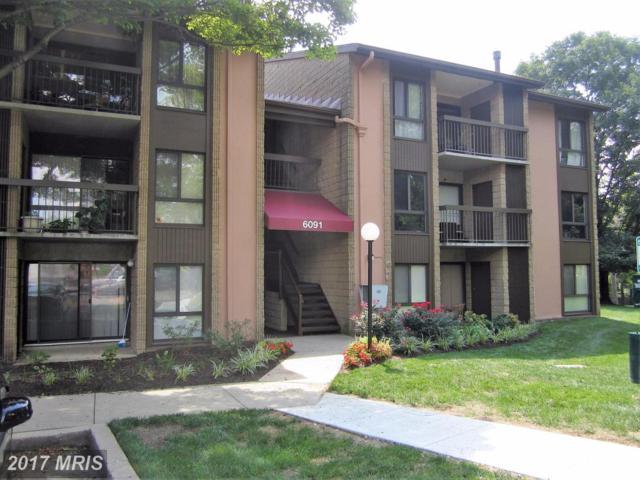 6091 Majors Lane 10J22, Columbia, MD 21045 (#HW10022235) :: Pearson Smith Realty