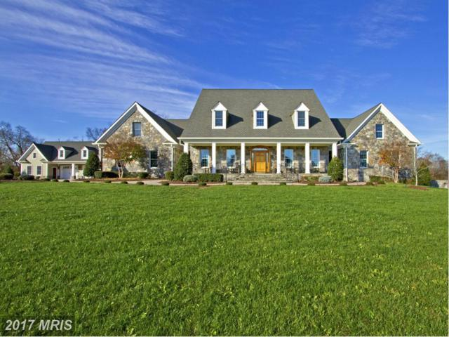 1400 Underwood Road, Sykesville, MD 21784 (#HW10022829) :: Pearson Smith Realty