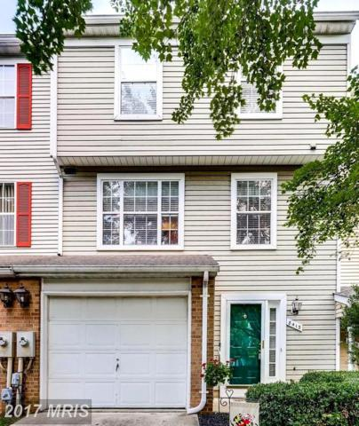 8413 Each Leaf Court, Columbia, MD 21045 (#HW10023375) :: Pearson Smith Realty