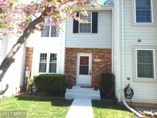 9613 Donnan Castle Court, Laurel, MD 20723 (#HW10023644) :: Pearson Smith Realty
