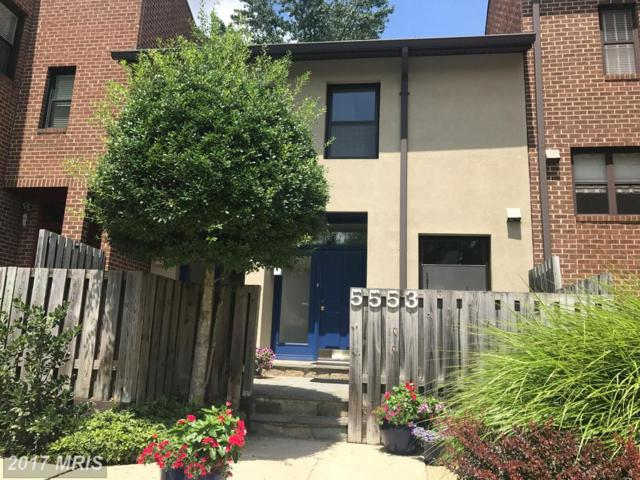 5553 Vantage Point Road #24, Columbia, MD 21044 (#HW10023781) :: Pearson Smith Realty