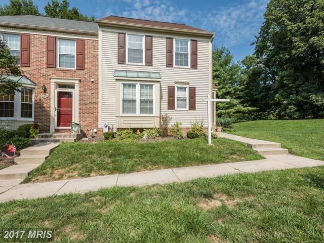 8877 Manahan Drive, Ellicott City, MD 21043 (#HW10023820) :: Pearson Smith Realty