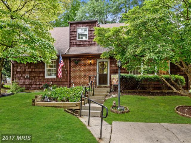 6983 Bendbough Court, Columbia, MD 21045 (#HW10023857) :: Pearson Smith Realty