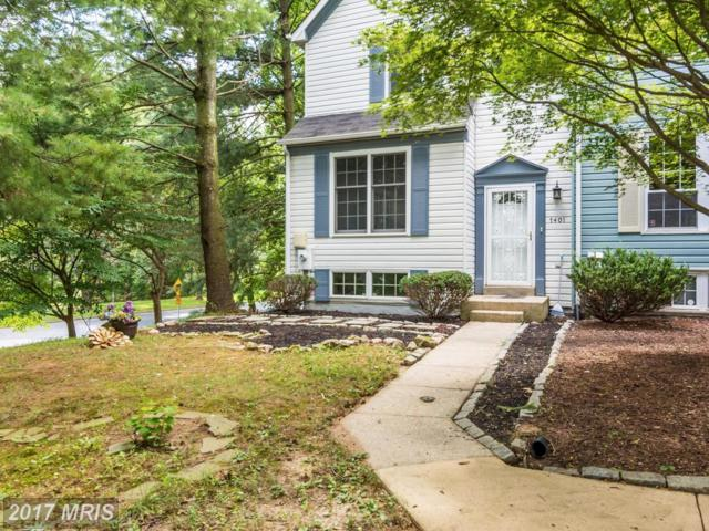7401 Setting Sun Way, Columbia, MD 21046 (#HW10024473) :: Pearson Smith Realty