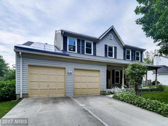 6413 Waveland Way, Columbia, MD 21045 (#HW10024626) :: Pearson Smith Realty