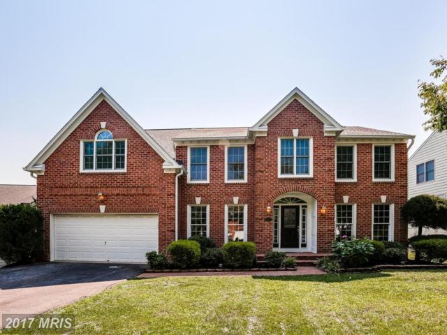 2926 Excelsior Springs Court, Ellicott City, MD 21042 (#HW10024998) :: Pearson Smith Realty