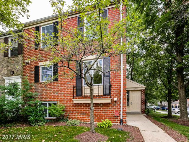 10741 Cordage Walk, Columbia, MD 21044 (#HW10027141) :: Pearson Smith Realty
