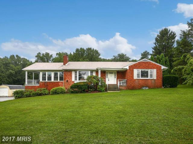 639 Lakeview Drive, Mount Airy, MD 21771 (#HW10027151) :: Pearson Smith Realty