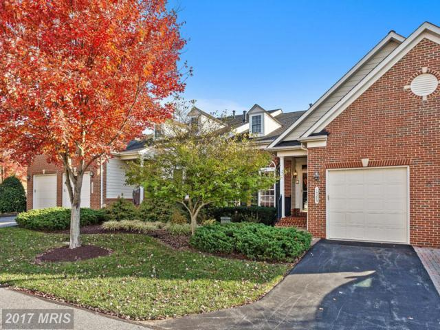 15203 Callaway Court #107, Glenwood, MD 21738 (#HW10027563) :: Pearson Smith Realty