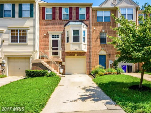 9317 Daly Court, Laurel, MD 20723 (#HW10027637) :: Pearson Smith Realty