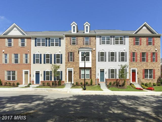 7714 Dagny Way, Elkridge, MD 21075 (#HW10027720) :: LoCoMusings
