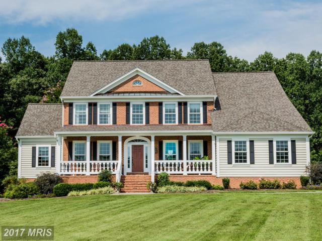 16014 Misty Knoll Court, Woodbine, MD 21797 (#HW10027727) :: Charis Realty Group
