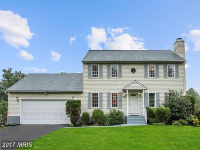 8238 Lincoln Drive, Jessup, MD 20794 (#HW10028419) :: Pearson Smith Realty