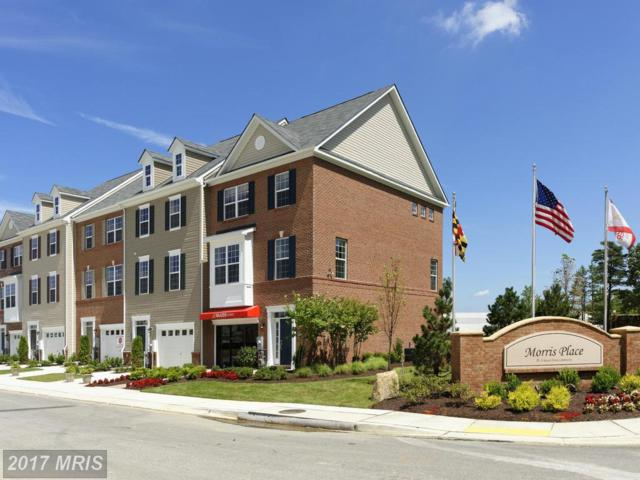 7720 Dagny Way, Elkridge, MD 21075 (#HW10028849) :: Keller Williams Pat Hiban Real Estate Group