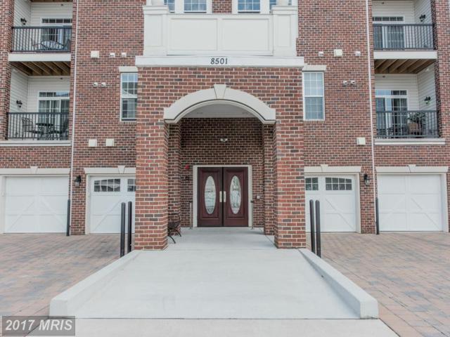 8501 Coltrane Court #301, Ellicott City, MD 21043 (#HW10028920) :: Pearson Smith Realty