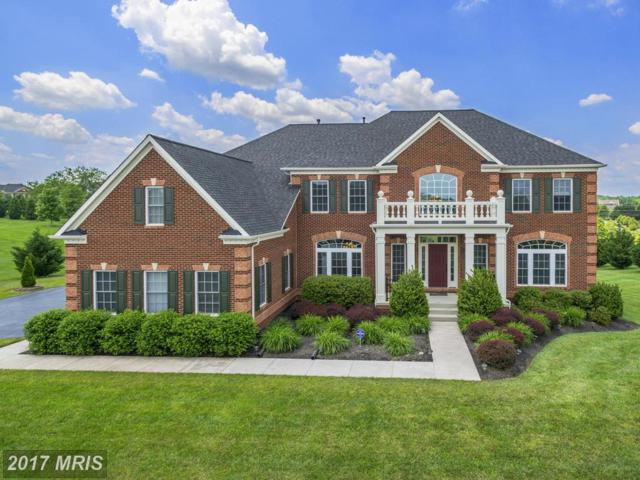 6309 Kerne Court, Clarksville, MD 21029 (#HW10029761) :: RE/MAX Advantage Realty