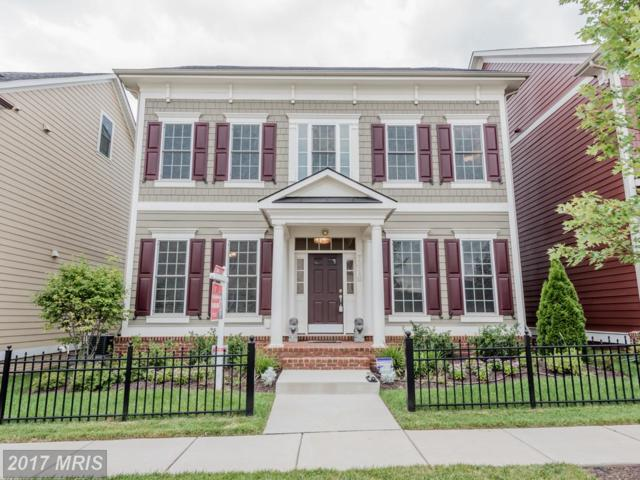 7616 Spring Avenue, Fulton, MD 20759 (#HW10029916) :: RE/MAX Advantage Realty
