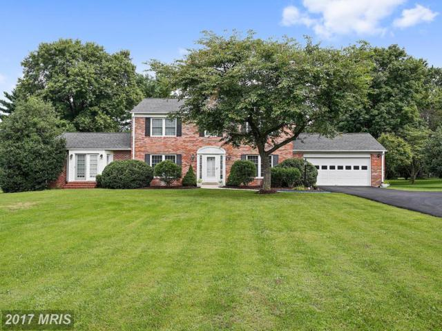 13439 Chris Mar Court, Highland, MD 20777 (#HW10029932) :: Pearson Smith Realty
