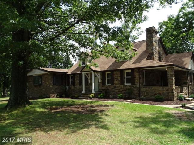 5275 Ilchester Road, Ellicott City, MD 21043 (#HW10031049) :: Pearson Smith Realty