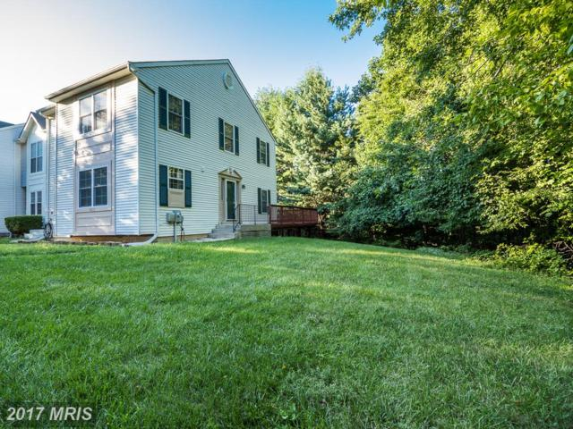 9615 Donnan Castle Court, Laurel, MD 20723 (#HW10031926) :: Pearson Smith Realty
