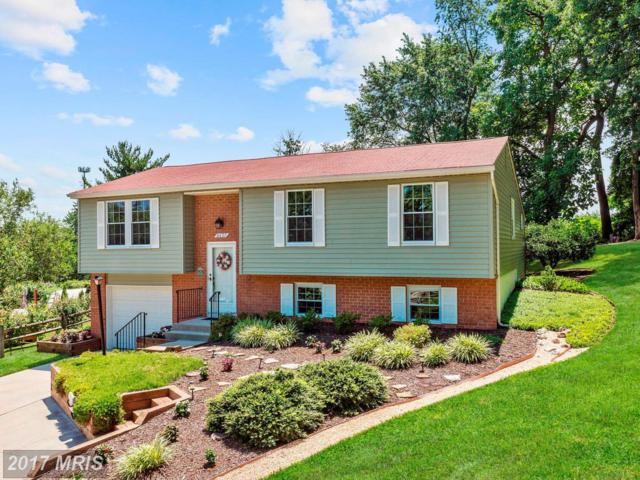 8657 Worn Mountain Way, Columbia, MD 21045 (#HW10032623) :: The Sebeck Team of RE/MAX Preferred