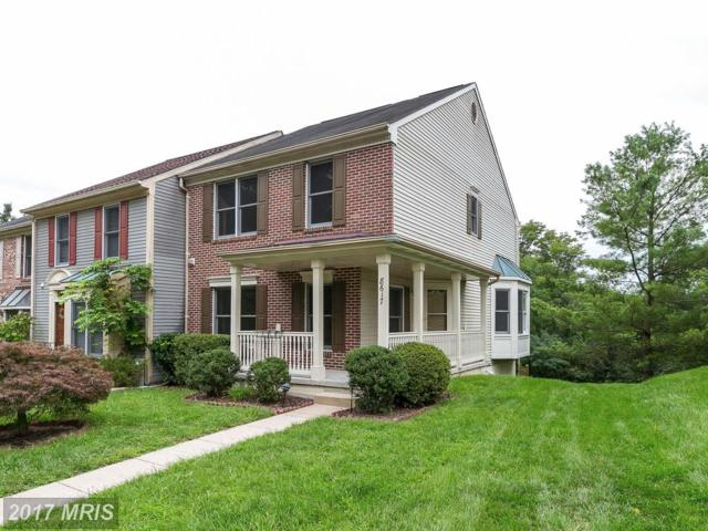 8617 Manahan Drive, Ellicott City, MD 21043 (#HW10032671) :: RE/MAX Advantage Realty