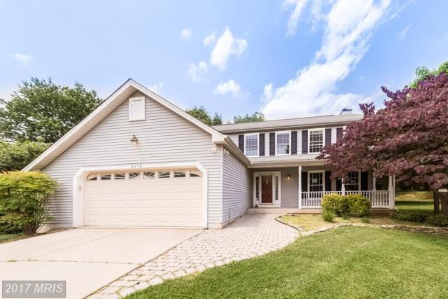 6916 Newberry Drive, Columbia, MD 21044 (#HW10032785) :: The Sebeck Team of RE/MAX Preferred