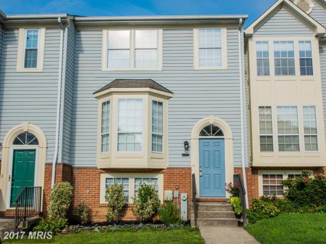 7690 Blueberry Hill Lane, Ellicott City, MD 21043 (#HW10034163) :: The Sebeck Team of RE/MAX Preferred